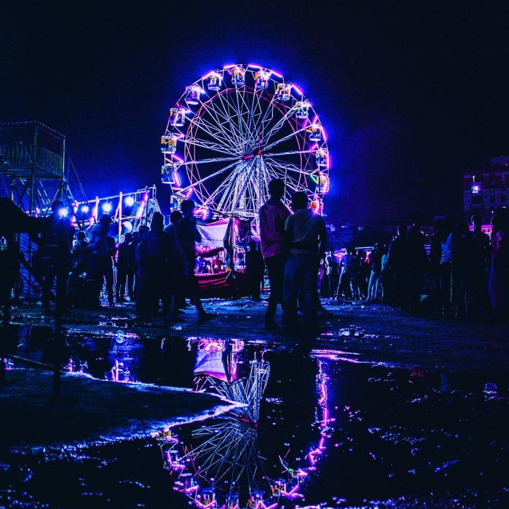 Sonny's Luna Park